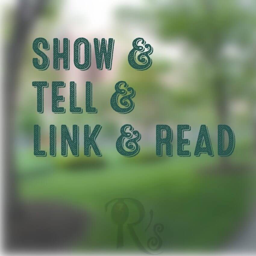 sunday show tell link read