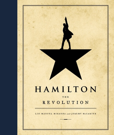 The Hamiltome Opens the Door to The Room Where it Happens [A Reader's Journal]