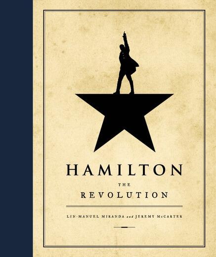 the hamiltome hamilton musical companion book