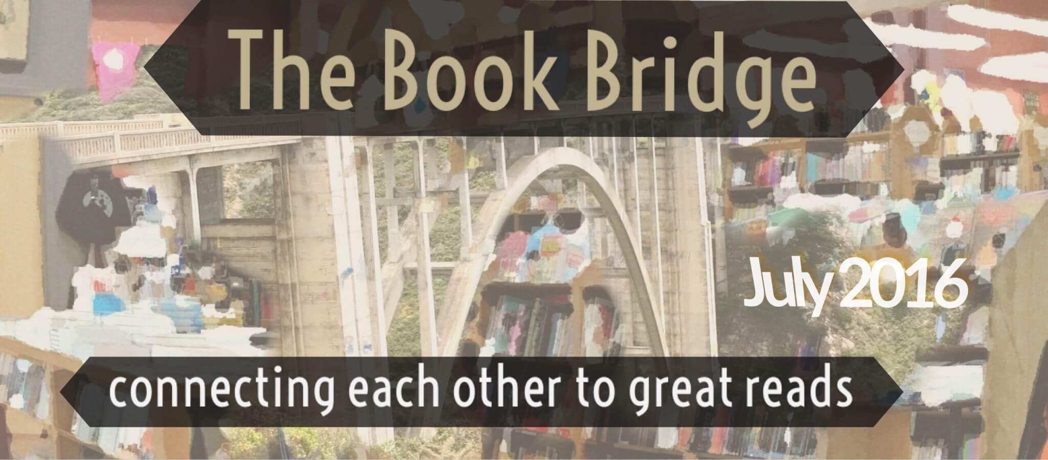 The Book Bridge July 2016 Edition