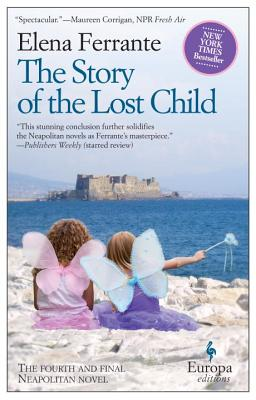 THE STORY OF THE LOST CHILD by Elena Ferrante [Audiobook Thoughts]
