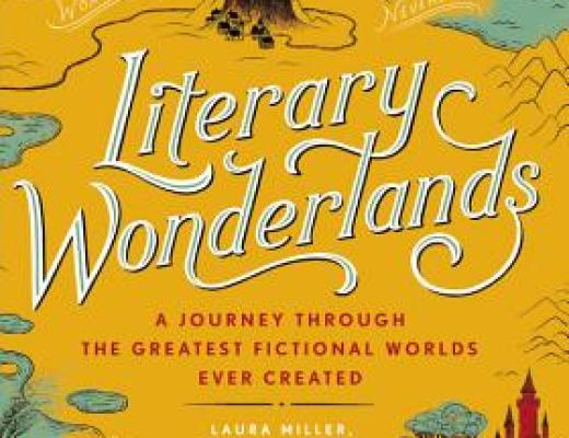 LITERARY WONDERLANDS [Book Thoughts]