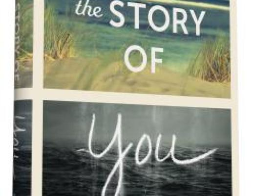 THIS IS THE STORY OF YOU by Beth Kephart [Book Thoughts]