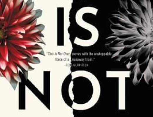 THIS IS NOT OVER by Holly Brown [Book Thoughts]