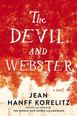 the devil and webster jean hanff korelitz