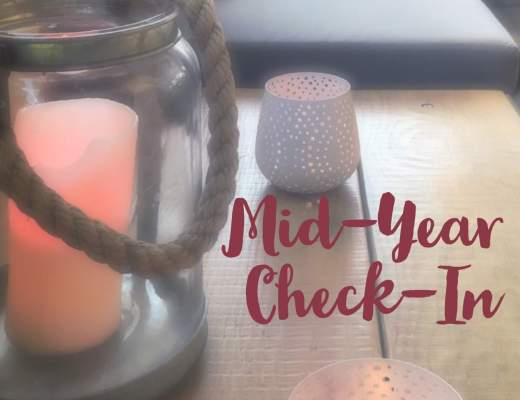 A Mid-Year Check-In: Bookkeeping