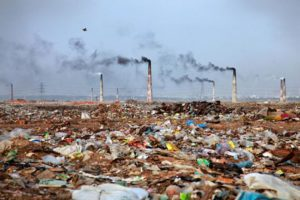 Causes of Environmental Pollution - Daraja Academy