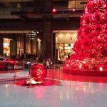 クリスマスのデートスポット大阪で撮ってきた グランフロント大阪から阪急梅田まで
