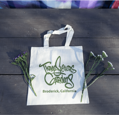 image of tsg tote bag