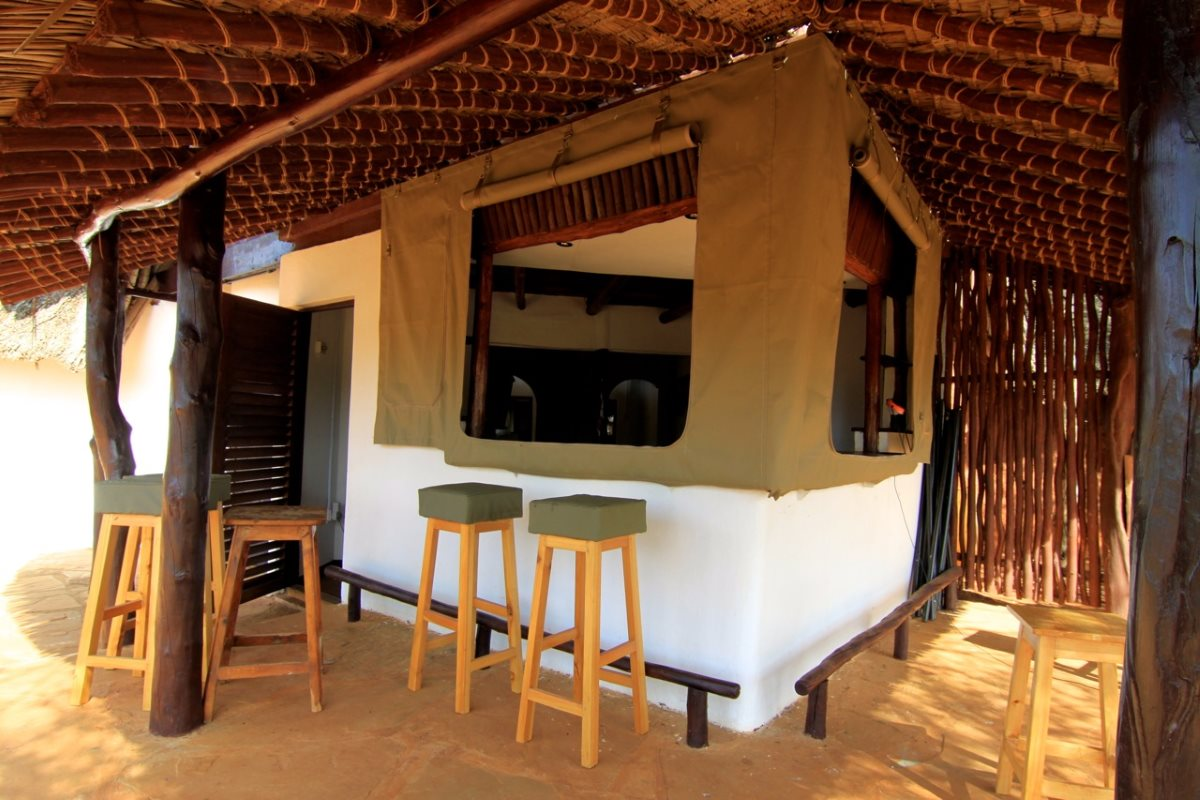 ndovu house kitchen 2