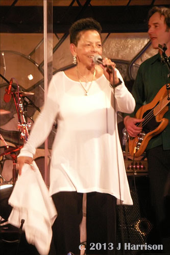 Lillian Boutté