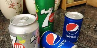المشروبات الغازية هي المسؤول الأول عن شيخوخة الدماغ