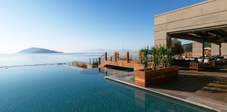 منتجع كاريس بودروم... أفضل وجهة لقضاء عطلة الصيف في قلب الريفييرا التركية