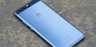 هاتف هواوي بي10 يحصد جائزة أفضل كاميرا للهاتف الذكي