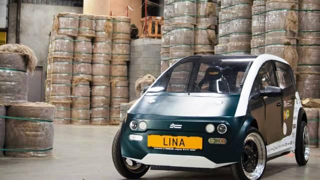 لينا... سيارة كهربائية-01