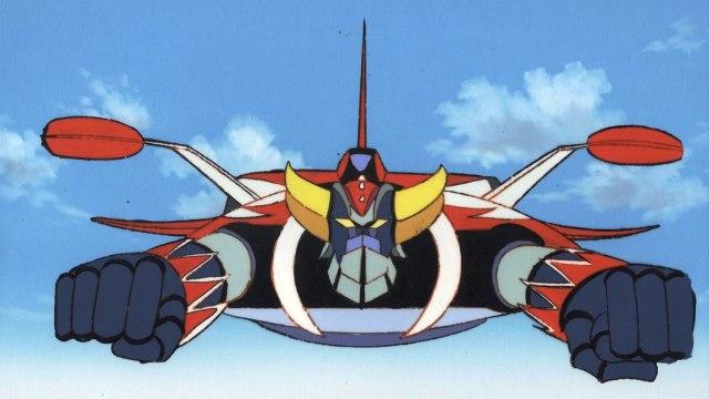 مسلسل غراندايزر -02