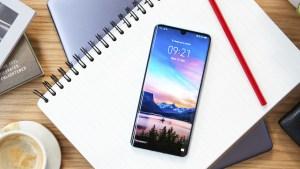 Il nuovo Huawei P30