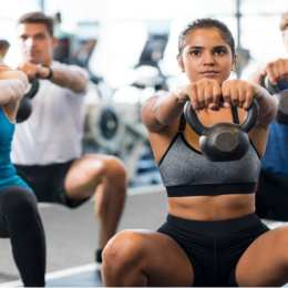 Are Group Workout Programs Good For Beginners 3strong Fitness