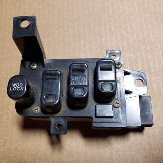 Electrical Switches and Components