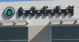 The owners of Aspen Medical Resources were indicted in on 49 felony counts of fraud.