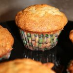 Banana Nut Muffins: 3ten.ca #banana #muffins