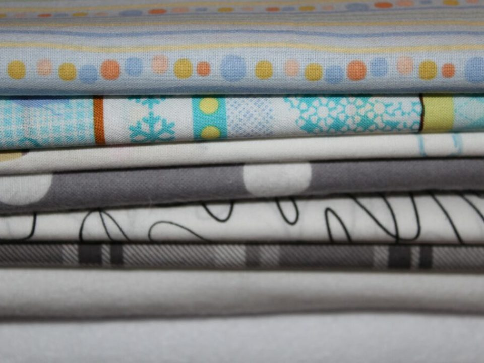 Cozy Burp Cloths: 3ten.ca
