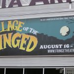 Edmonton International Fringe Festival: 3ten.ca
