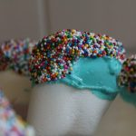 Marshmallow Pops: 3ten.ca #marshmallow
