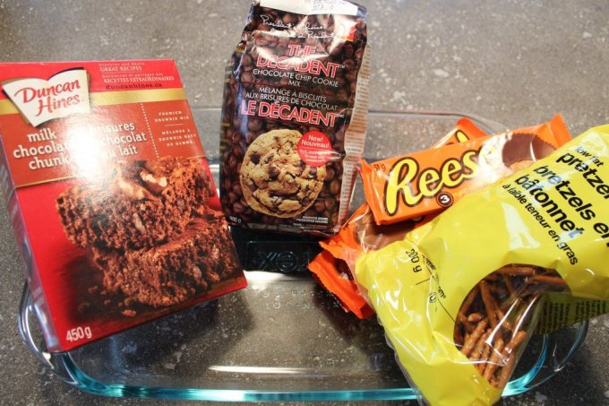 Deadly Brownie: 3ten.ca