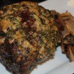 Tenderloin Roast: 3ten.ca #roast #tenderloin