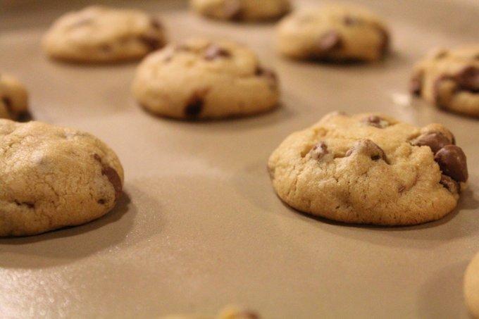The Best Chocolate Chip Cookies: 3ten.ca