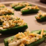 Stuffed Jalapeños: 3ten.ca