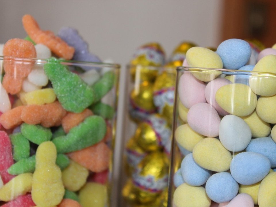Easter Candy 2013: 3ten.ca