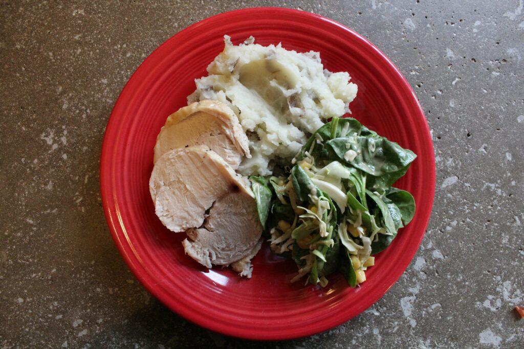 Roasted Turkey Breast: 3ten.ca