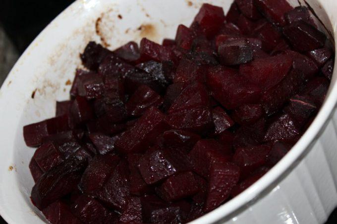 Beet Salad: 3ten.ca