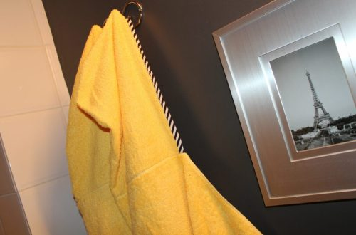 Hooded Towels: 3ten.ca
