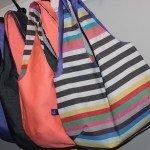 DIY Reversible Bags: 3ten.ca