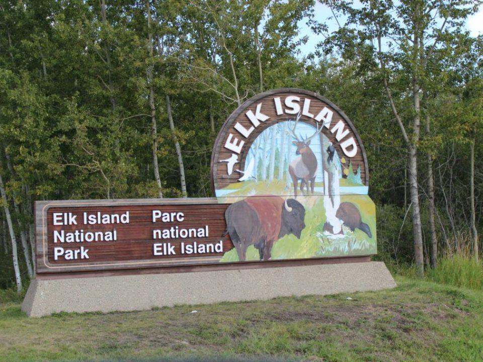 Elk Island 2013: 3ten.ca