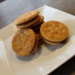 Ritz and Rolo: 3ten.ca #snack