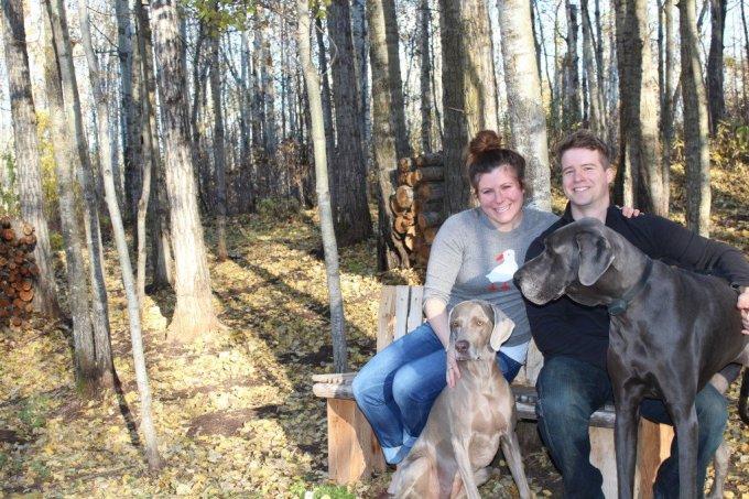 Family Photos: 3ten.ca