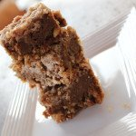 Pumpkin Spiced Bars: 3ten.ca #pumpkin