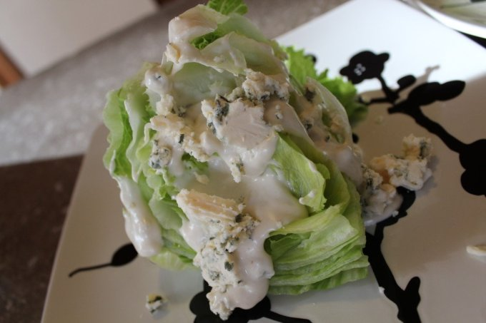 Wedge Salad: 3ten.ca