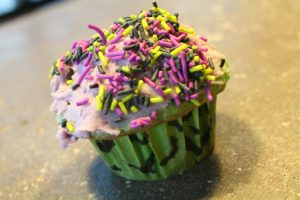 Monster Cupcake: 3ten.ca