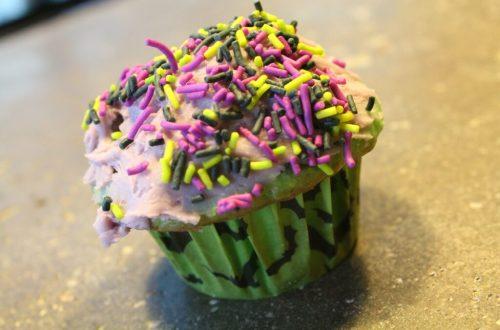 Monster Cupcake: 3ten.ca