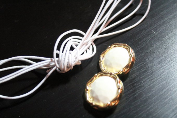 Cuff Links: 3ten.ca #diy