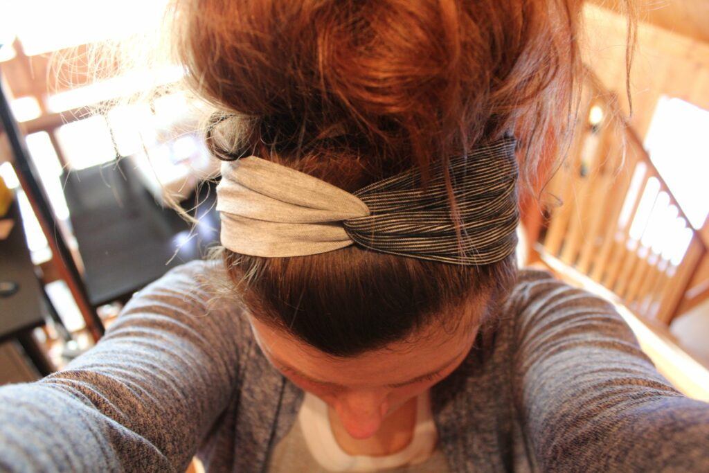 Tutorial: Headbands