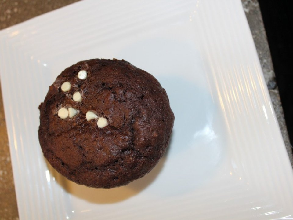 Stuffed Nutella Cupcakes: 3ten.ca