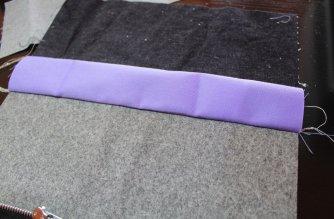 diy Clutch: 3ten.ca #sewing #diy #fashion #style