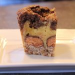 Butterfinger Brownie: 3ten.ca #butterfinger #brownie #treat #chocolate