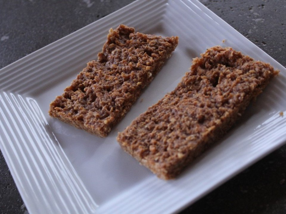 Pumpkin Spice Protein Bars: 3ten.ca